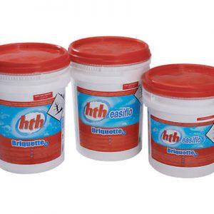 HTH-Chlorine