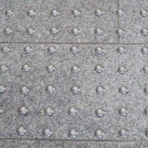 tactile-paving-studs