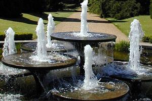 atlaspool fountain accessories