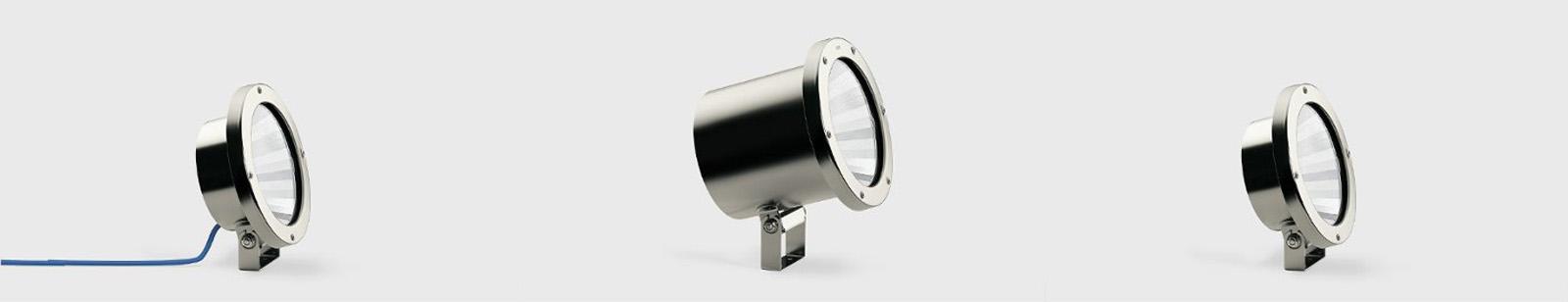 Luminaire lighting for swimming pool desert turfcare general trading for Underwater luminaire for swimming pool