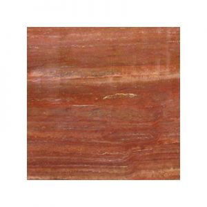 Travertine-Iran-Red