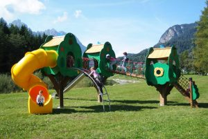 Kids Playground and Equipment